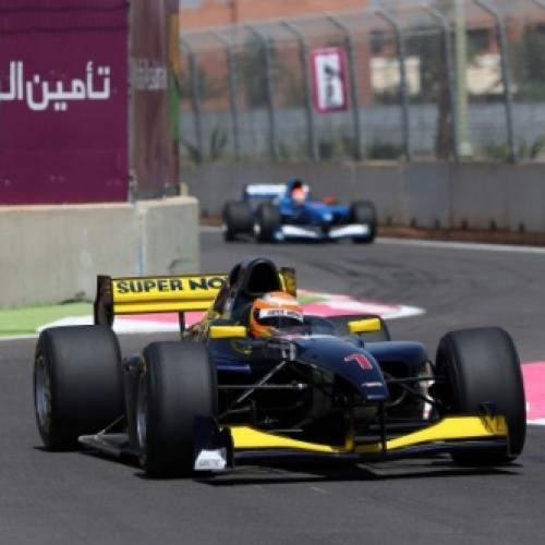 Auto GP: Rodada 1 no Marrocos