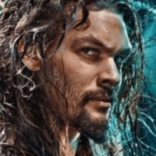 Aquaman, 2018. Trailer Legendado [Comic-Con].