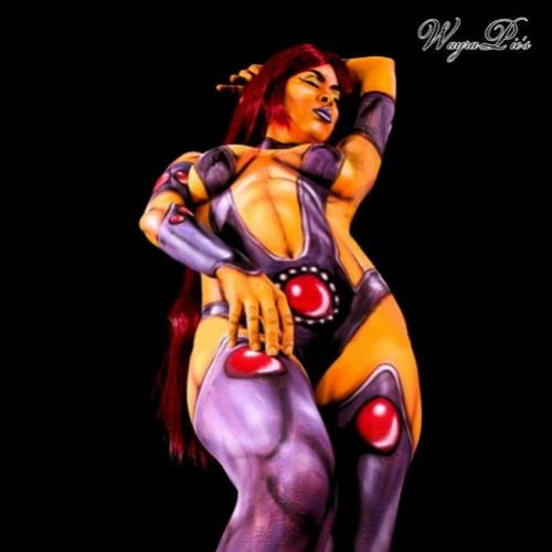 Body Paint de Estelar