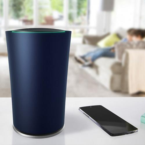 OnHub, o roteador do Google!