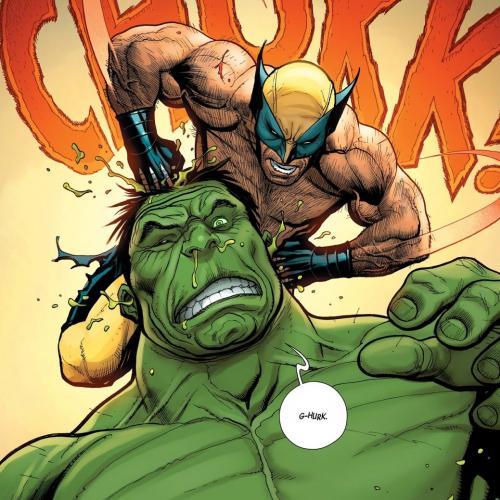 As 12 vezes que o Hulk perdeu