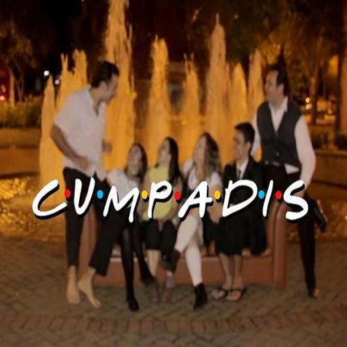 Cumpadis - Friends Caipira