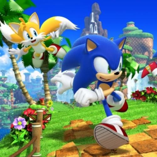 Sony e SEGA anunciam filme do Sonic