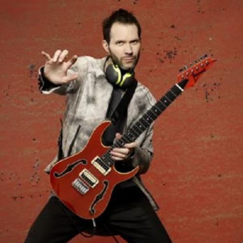 Paul Gilbert, guitarrista do Mr. Big, faz no dia 31 o último show