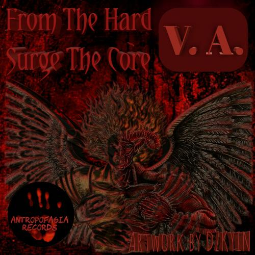 [ATP012] V.A. - From The Hard Surge The Core