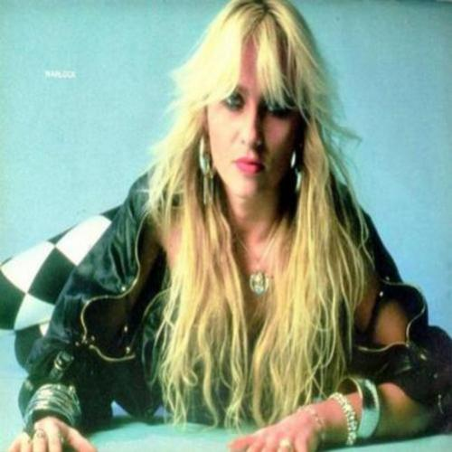 Musas do rock #12 - Doro Pesch