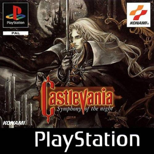 Review: Castlevania Symphony of the Night