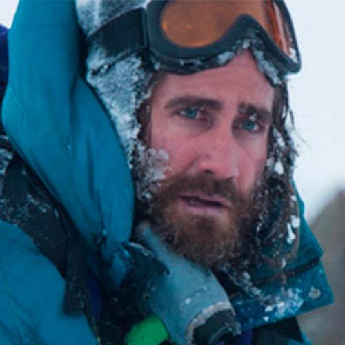 Josh Brolin e Jason Clarke no segundo trailer de Everest