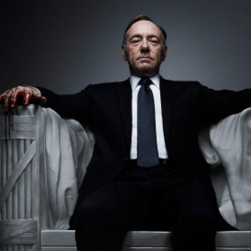 Novo teaser trailer da quarta temporada de House of Cards