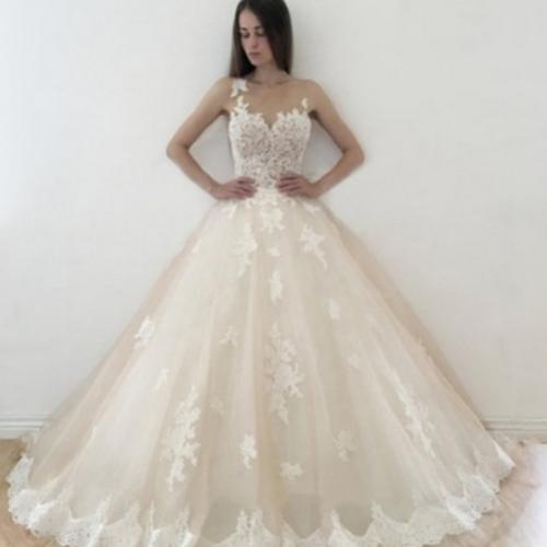 Wishlist: Beautiful Party Dresses