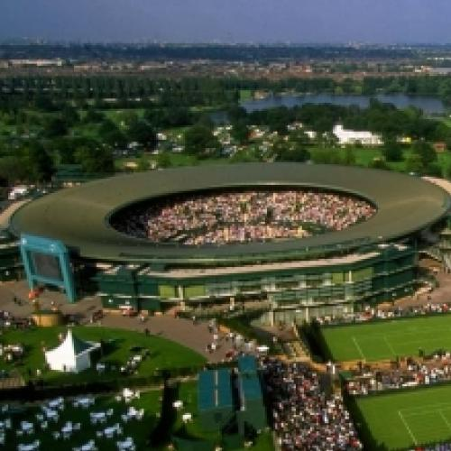 The All England Lawn Tennis Club - Londres - Inglaterra‏