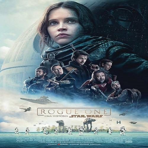Analise: Rogue One A Star Wars Story