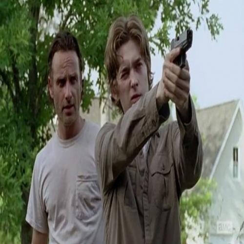Analise: The Walking Dead S06E07 Heads Up