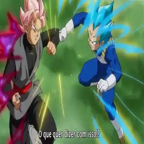 Analise: Dragon Ball Super Ep 60