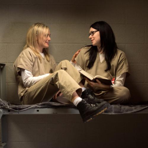 A 4ª temporada de Orange is the New Black veio afiada e intensa