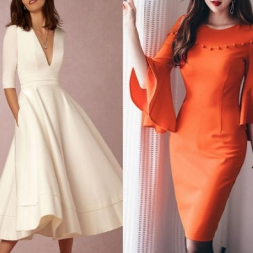 Wishlist: FahionMia dresses