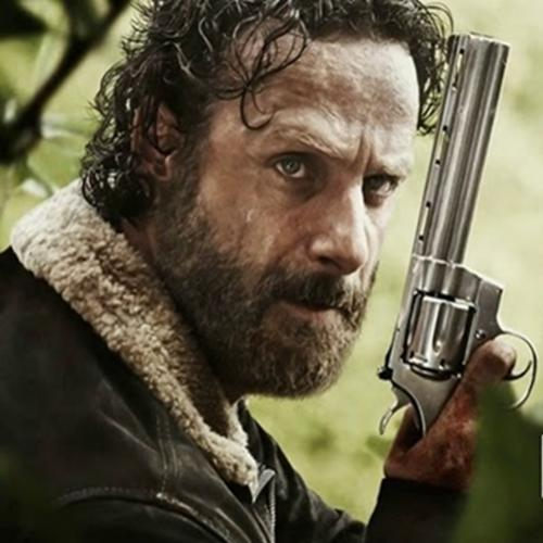 Novo pôster da quinta temporada de the walking dead