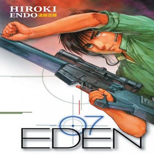 Mangá Eden: It's an Endless World: Volume 7 (Capítulos 40-46) Trad