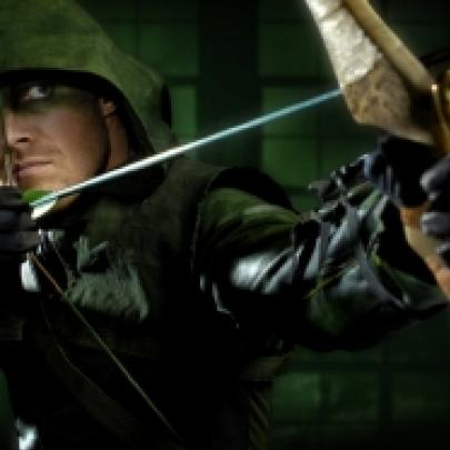 Veja o novo vídeo da 2ª temporada de Arrow