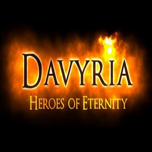 Primeira Hora Comentada Davyria Heroes of Eternity Full HD