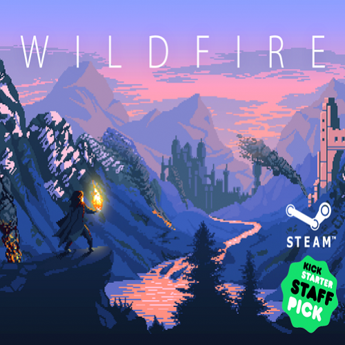 Alpha Demo Gratuita de Wildifre é disponibilizada