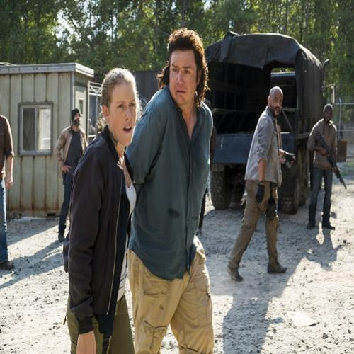 Analise: The Walking Dead S07E11 Hostiles and Calamities