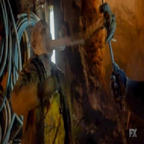 Analise: The Strain S03E05