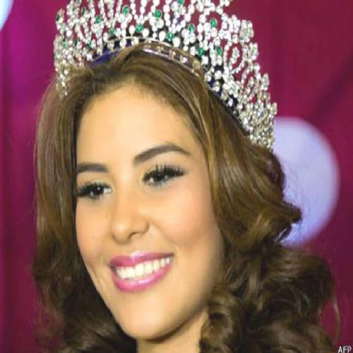 Miss Honduras é encontrada morta