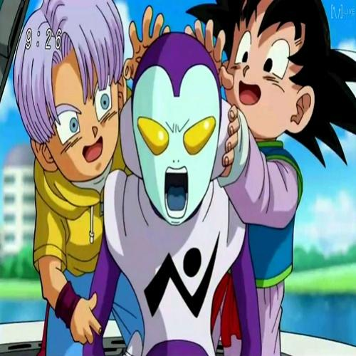 Analise: Dragon Ball Super Ep 20