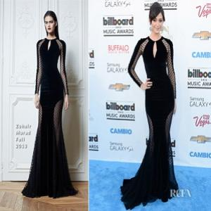 Os melhores looks do Billboard Music Awards