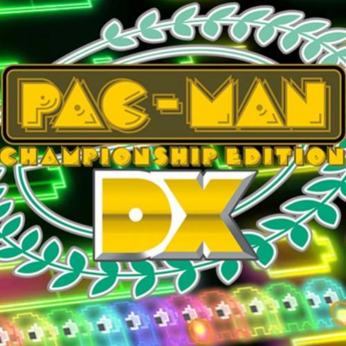 "PAC-MAN ""Rave"" Edition D+"