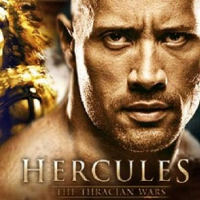 The Rock será o novo Hércules no cinemas