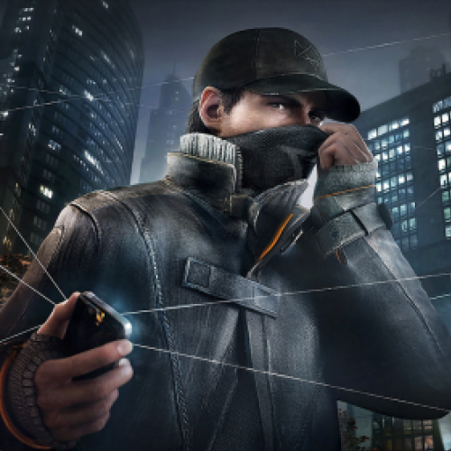 E se a tecnologia de Watch Dogs fôsse real ?