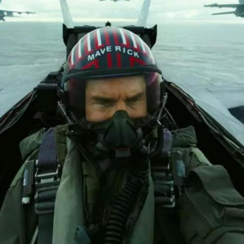 Top Gun: Maverick, 2º trailer estrelado por Tom Cruise