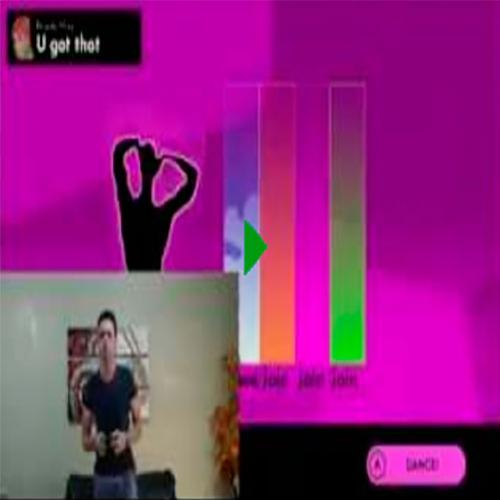 Saiu o gameplay do novo Just Dance