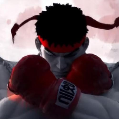 Street Fighter V ganhou novo trailer