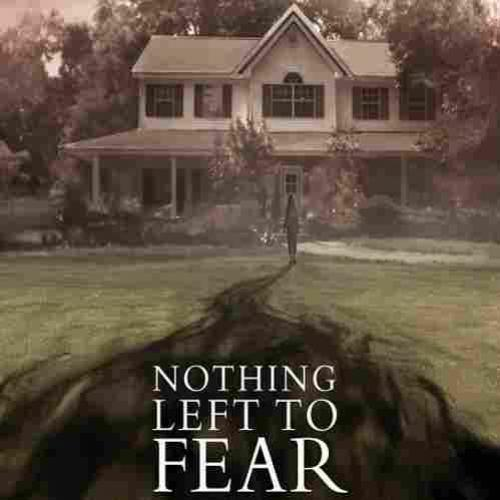 Resenha filme: Nothing left to fear