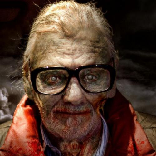 George Romero e os 10 filmes essenciais do pais dos zumbis no cinema