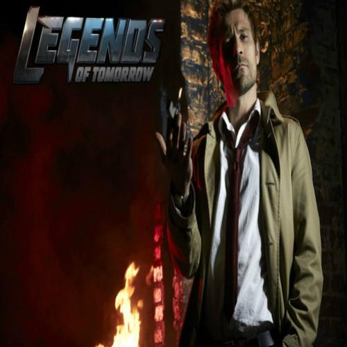 Legends of Tomorrow pode contar com Constantine