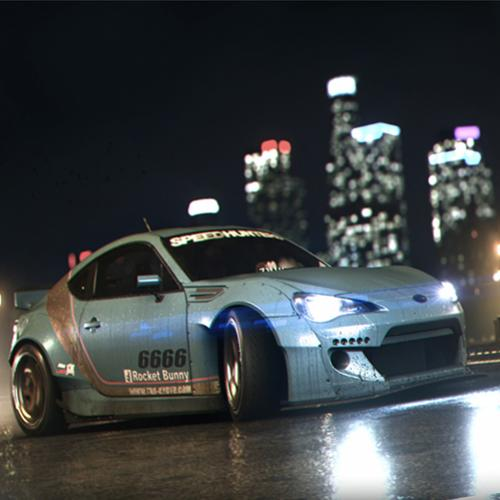 Lista de músicas de Need for Speed é revelada