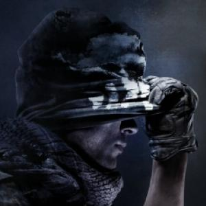 Call of Duty Ghosts - Revelação