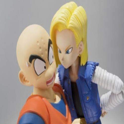 Top 10 curiosidades: Androide 18 Dragon Ball Z GT