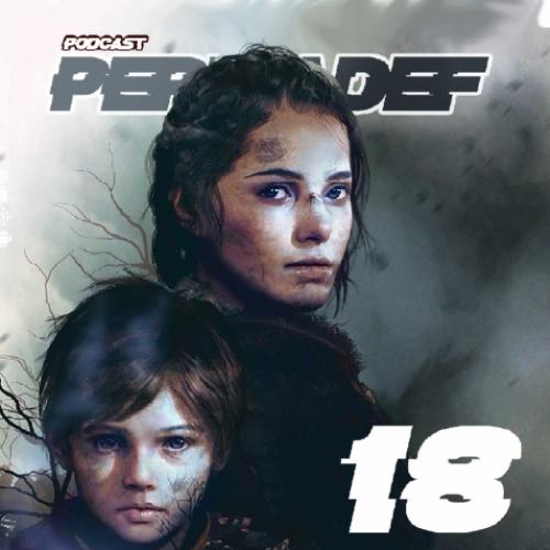 Podcast com A Plague Tale: Innocence, Resident Evil 2 Remake e mais!