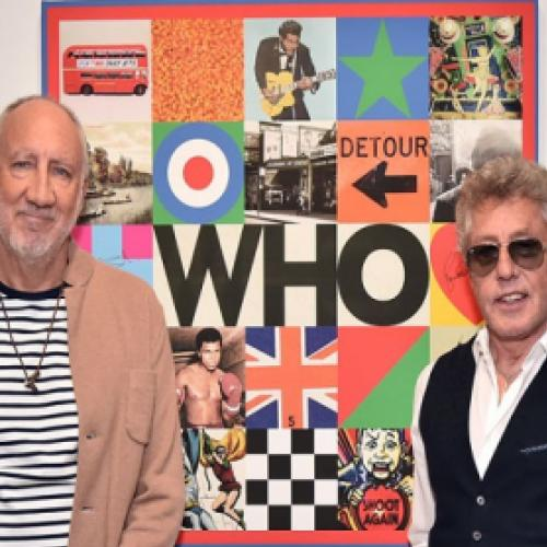Novo álbum e vida longa ao rock e ao The Who