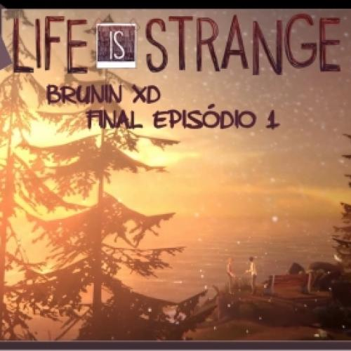 Life is strange - Ep. 01 Crisálida final