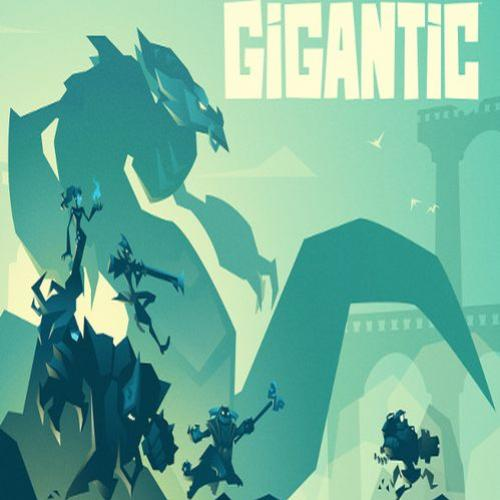 Apresentando Gigantic, moba free to play do xbox one com o pc
