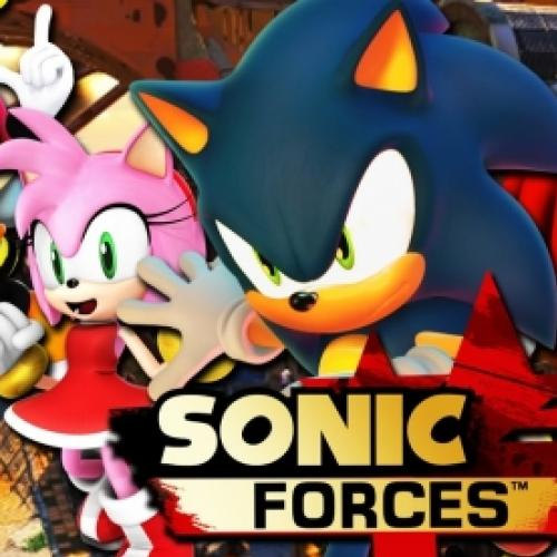 Sonic Forces capado no Nintendo Switch