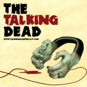 The Talking Dead - redublagem por leitura labial