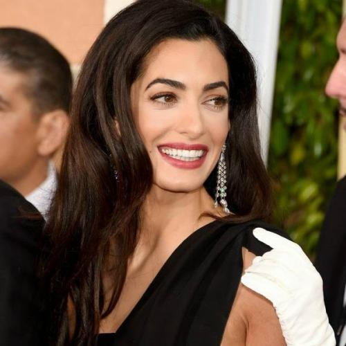 Copie os looks da Amal Clooney, a fashionista mais chic do mundo