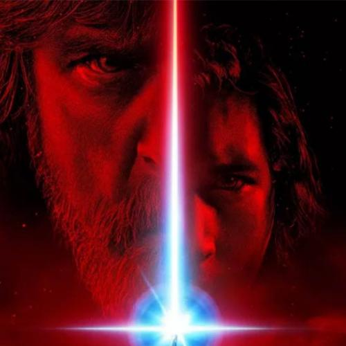 Luke Skywalker no primeiro trailer de Star Wars 8 – Os Últimos Jedi